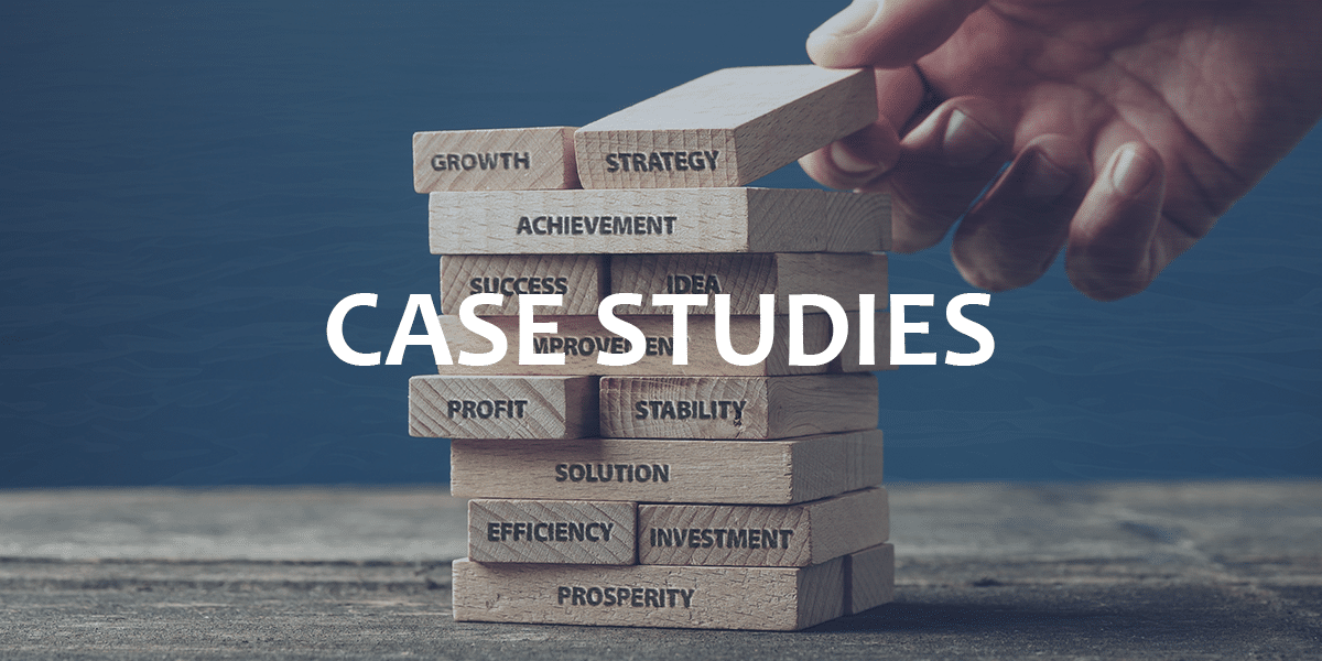 RIVIONT CATEGORY CASE STUDIES