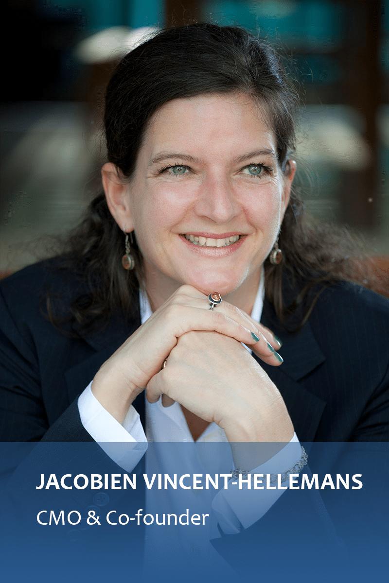 RIVIONT Jacobien Vincent-Hellemans