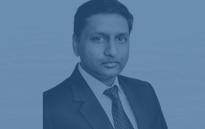 RIVIONT names Ravi Bhogaraju as Board Advisor