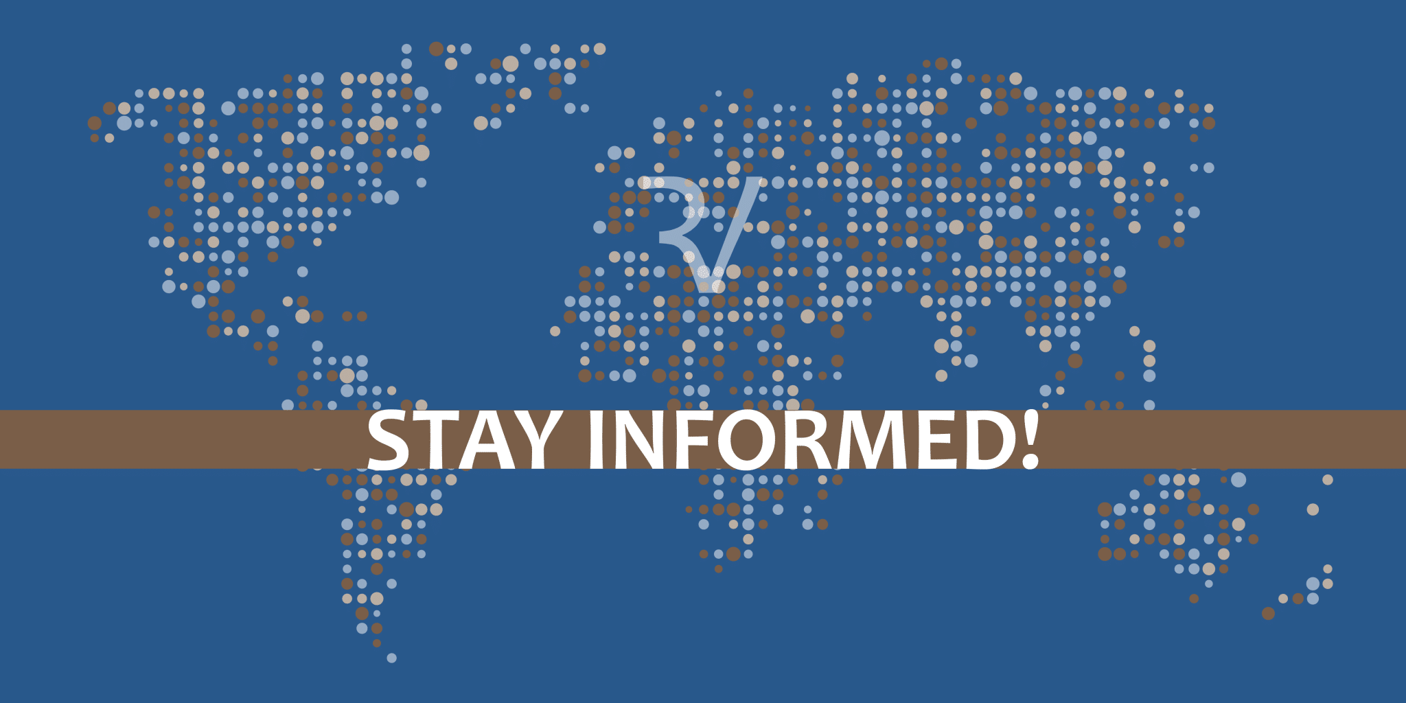 Stay Informed and Sign Up!