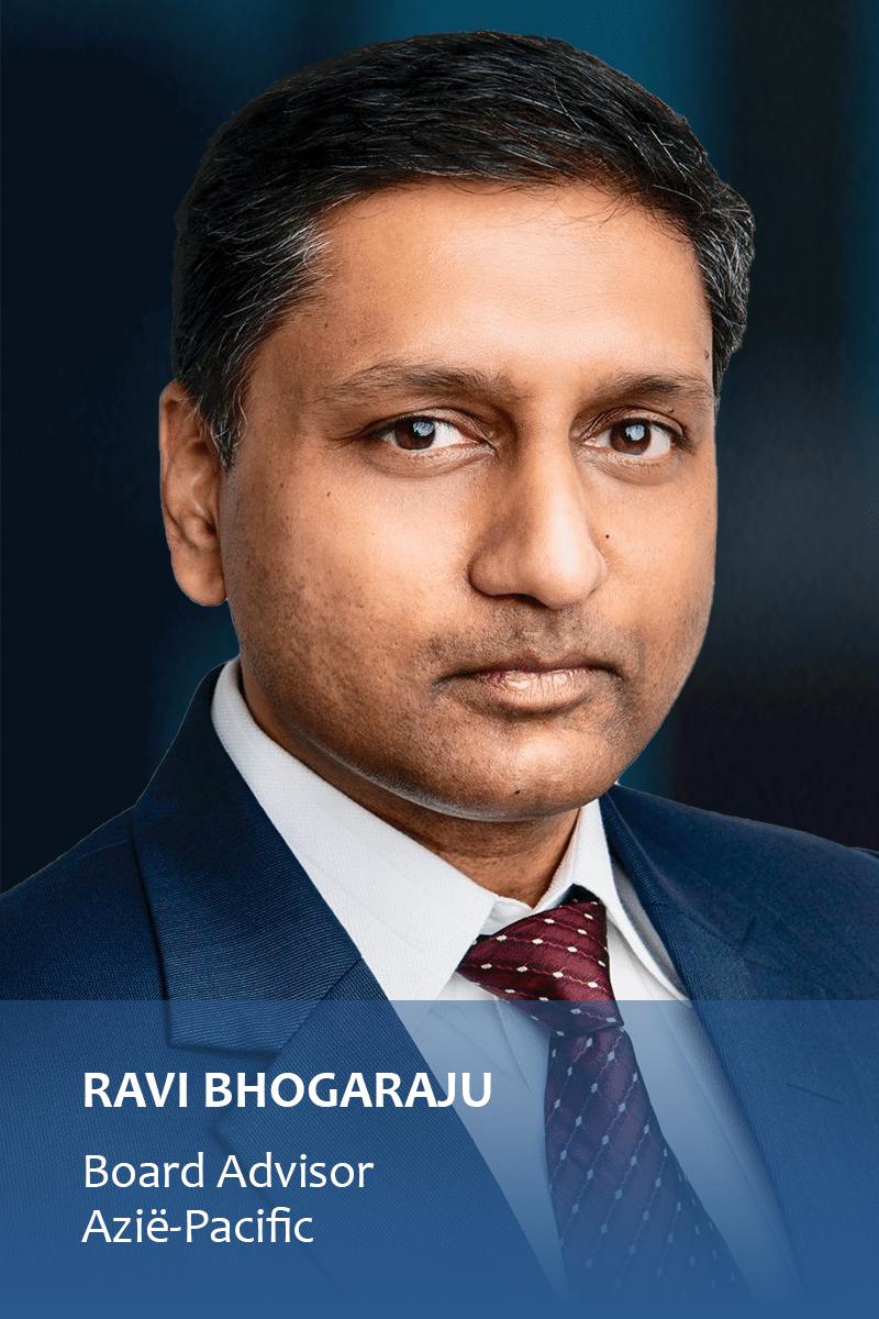 RIVIONT Ravi Bhogaraju