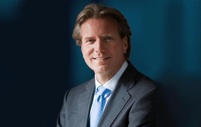 RIVIONT Migchel Dirksen Board Advisor & Partner